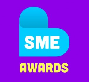 SMEAwards Logo