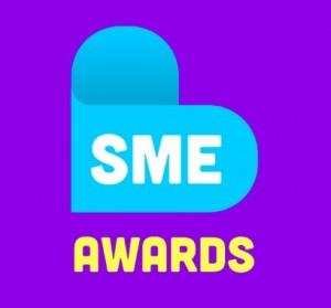 SMEAwards Logo