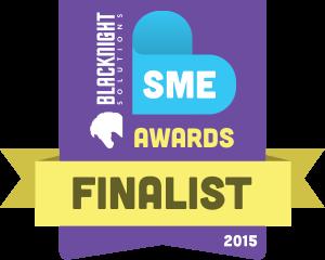 Blacknight SME Awards Finalist