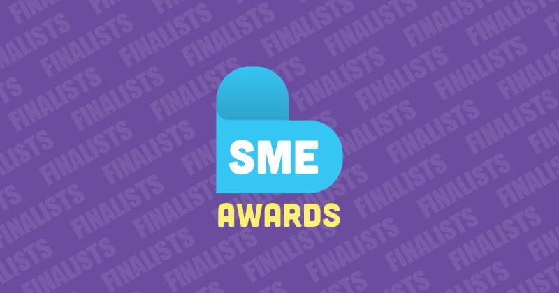 SME Awards Finalists