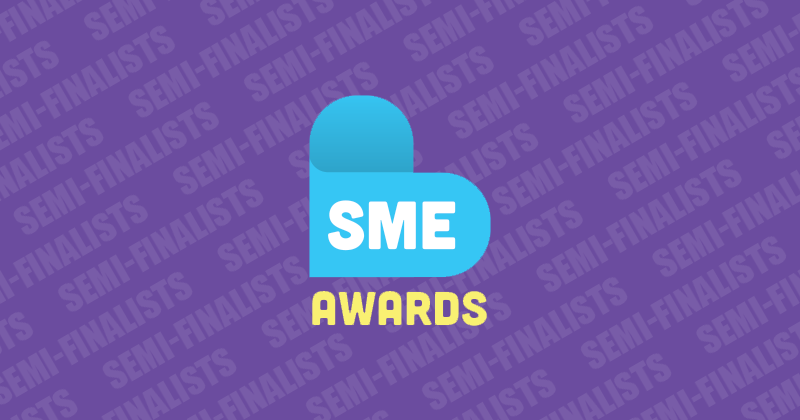 SME Awards Semi-Finalists