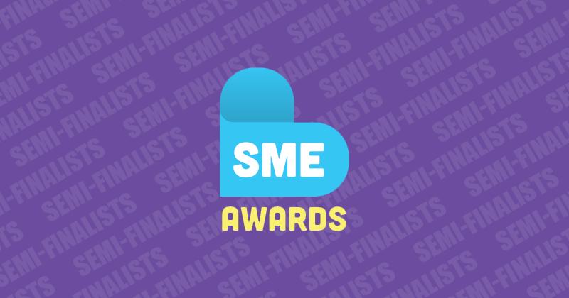 SME Awards Semi-Finalists