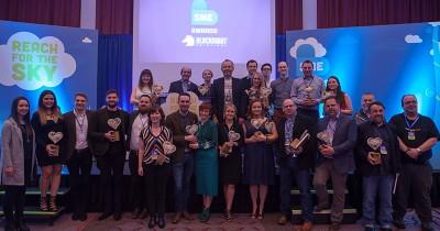 2016 SME Awards Winners